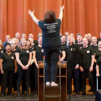LaLa Choirs