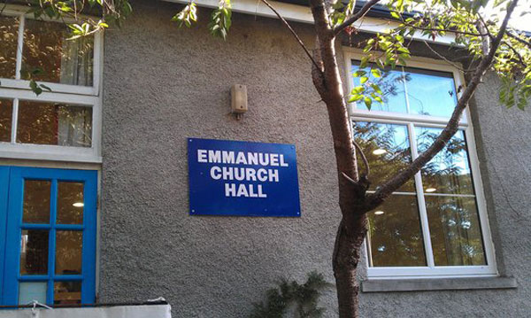 Emmanuel Church Hall
