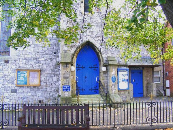 Glenorchy Church